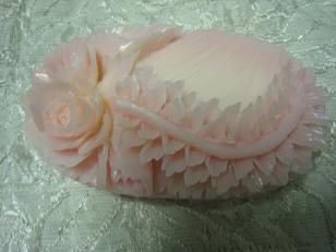 Soap Carvings